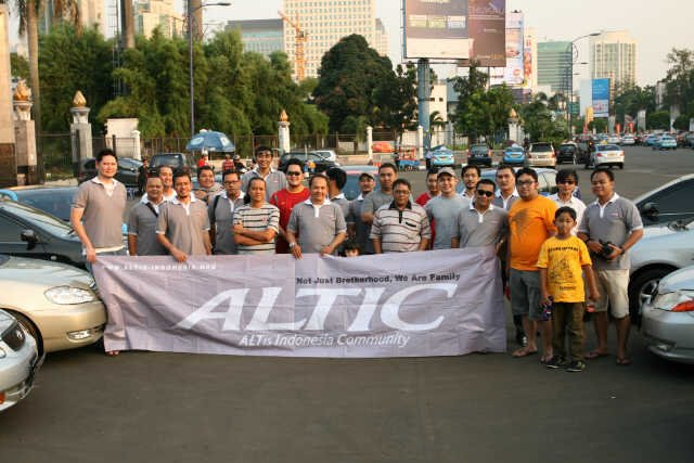 ALTIC in Action